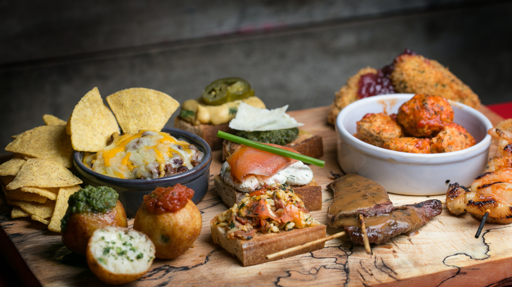 food photography Cactus Jacks Dublin