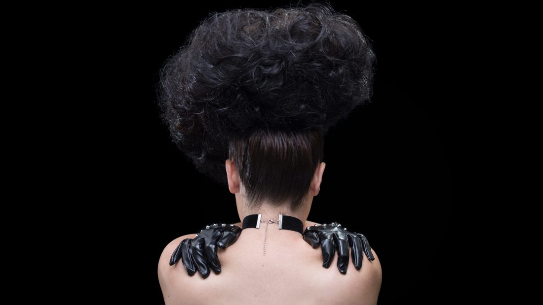 hair style photography