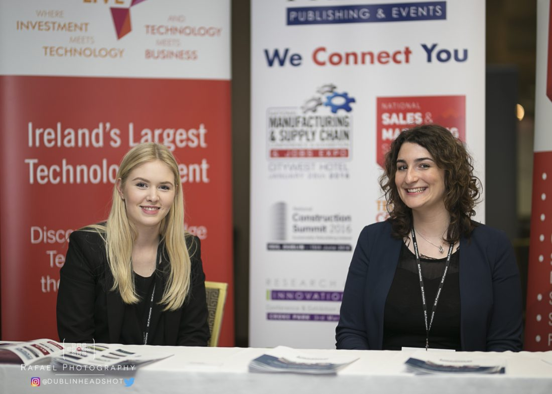 event photography Dublin