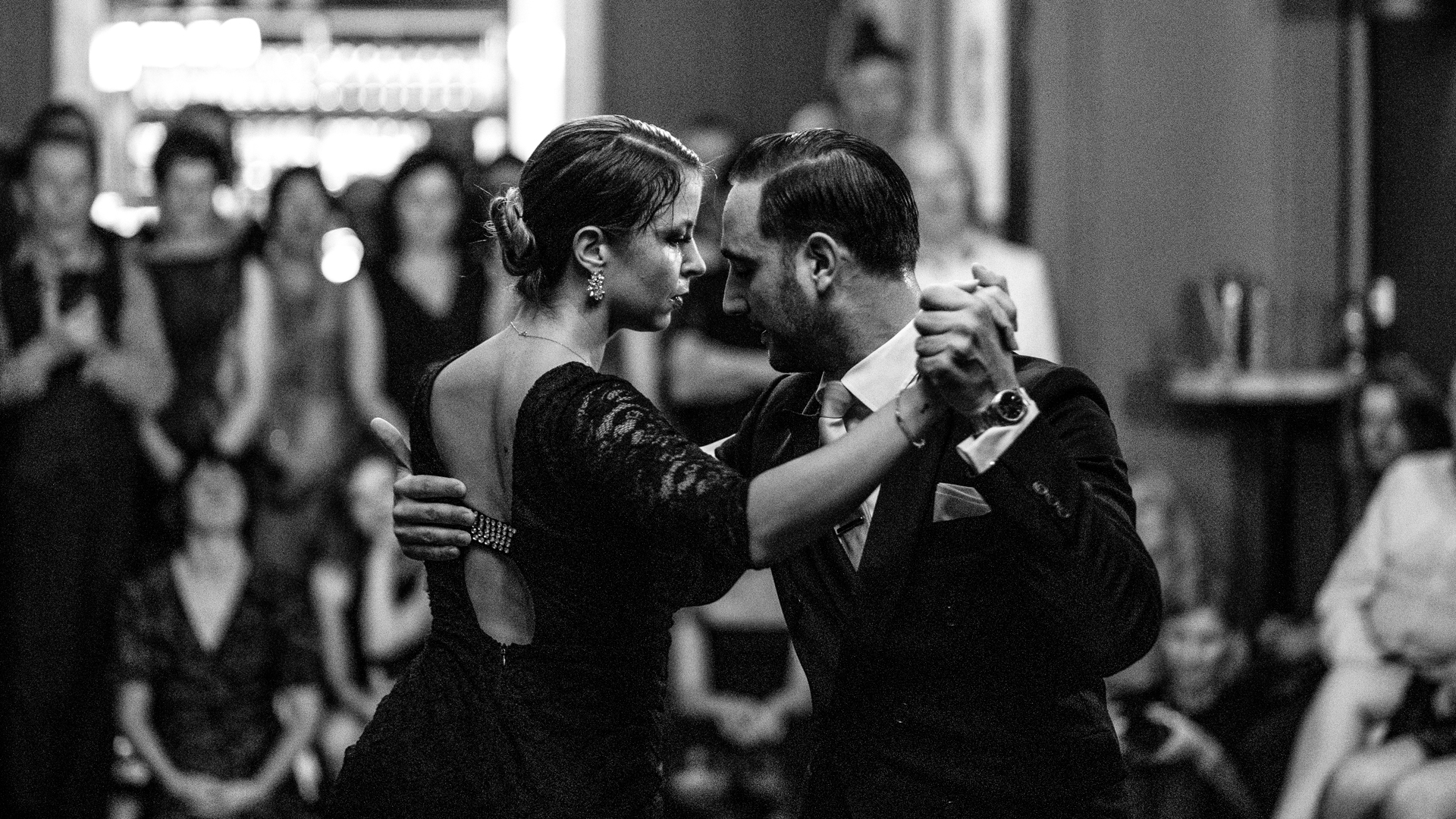 dublin tango festival