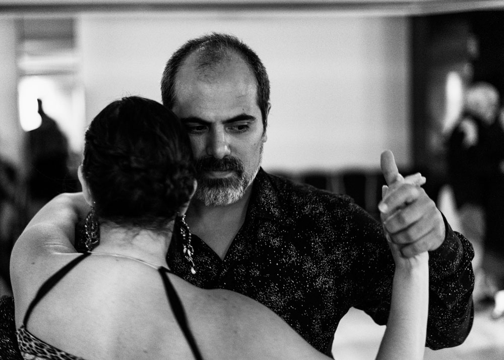 tango photography milonga in dublin